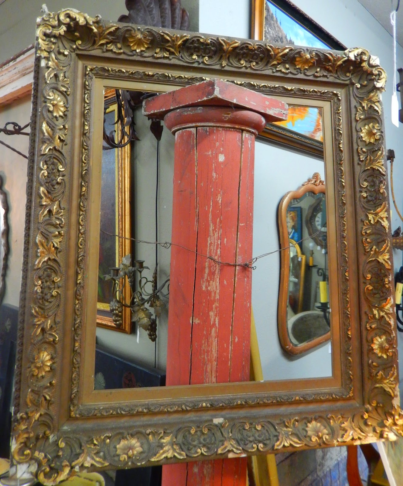 Newport Avenue Antiques: AWESOME AUGUST ARRIVALS....END OF SUMMER ...