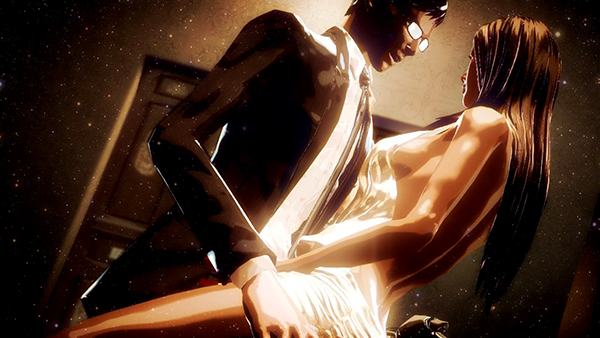 Killer is Dead Screenshot 2