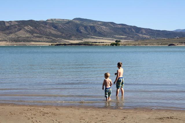 Yuba Lake State PARK