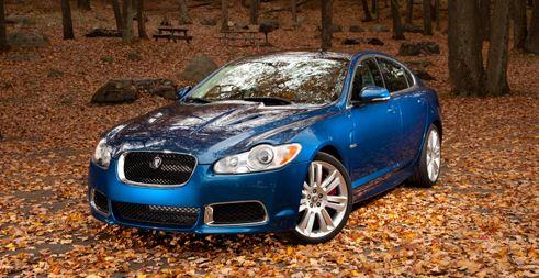 spexauto  Recall Alert  2013 Jaguar XF
