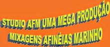 STUDIO AFM: (91) 991204202 OU 992225520