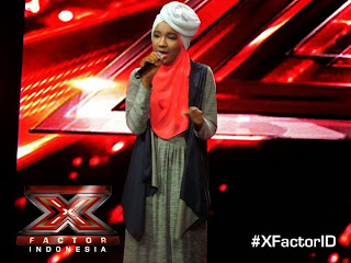 Peserta Yang Lolos The Chair XFactor Indonesia 15 Mei 2015