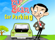 Mr Bean Car Parking