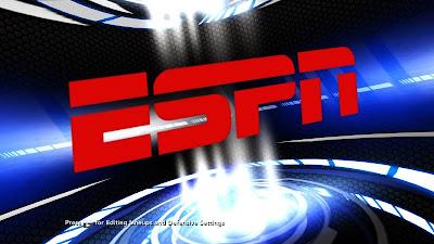 NBA 2K14 ESPN Mod