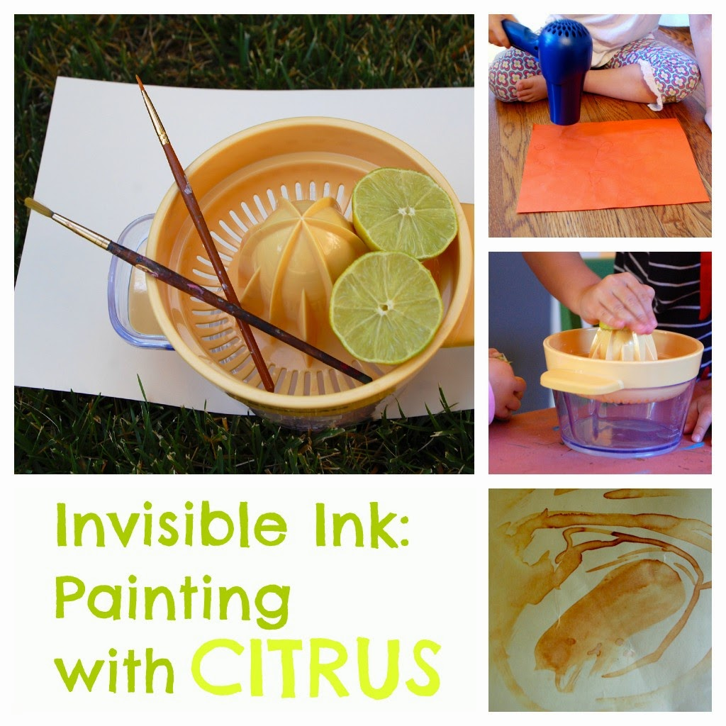 http://tinkerlab.com/invisible-ink-a-citrus-painting-experiment/
