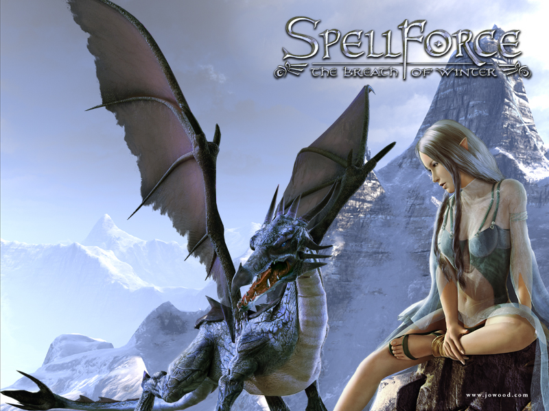 Download Spellforce part2 -2011-pc-game