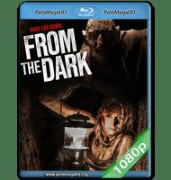 FROM THE DARK (2014) FULL 1080P HD MKV INGLÉS SUBTITULADO