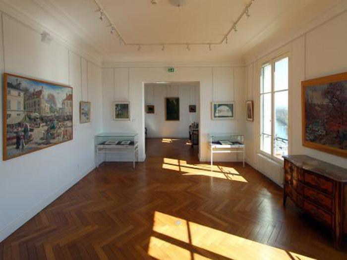 """Résultat de recherche d'images pour """"le musée camille pissarro"""""""