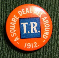 TR promises a square deal all around
