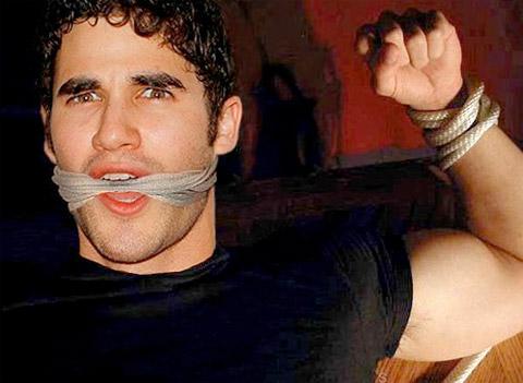 Darren porn