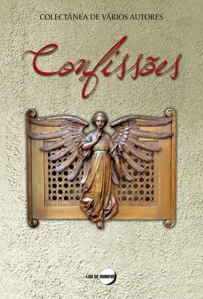 """"""" Confissões"""""""