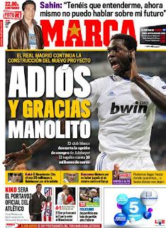 League Marca