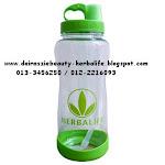 Botol 2 Litter