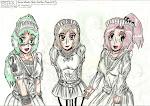 Justice School Maids.