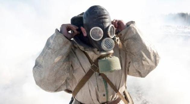 Ανησυχία ΟΑΧΟ για χημικά στον συριακό εμφύλιο