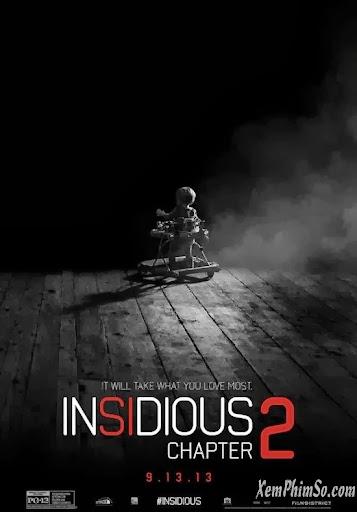 Quỷ Quyệt 2 - Insidious 2