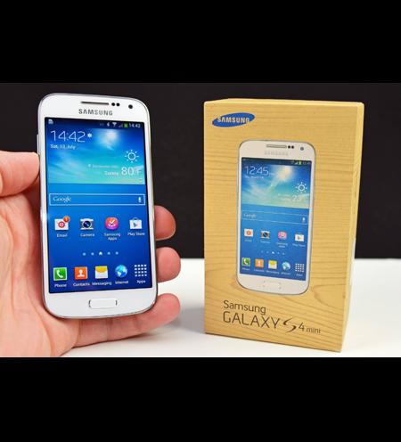 kore malı telefonlar samsung galaxy s4 mini 220 tl