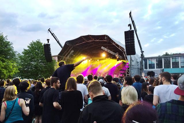 Slamdunk Festival