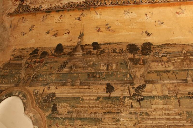 Kyauktawgyi Paya near Mandalay