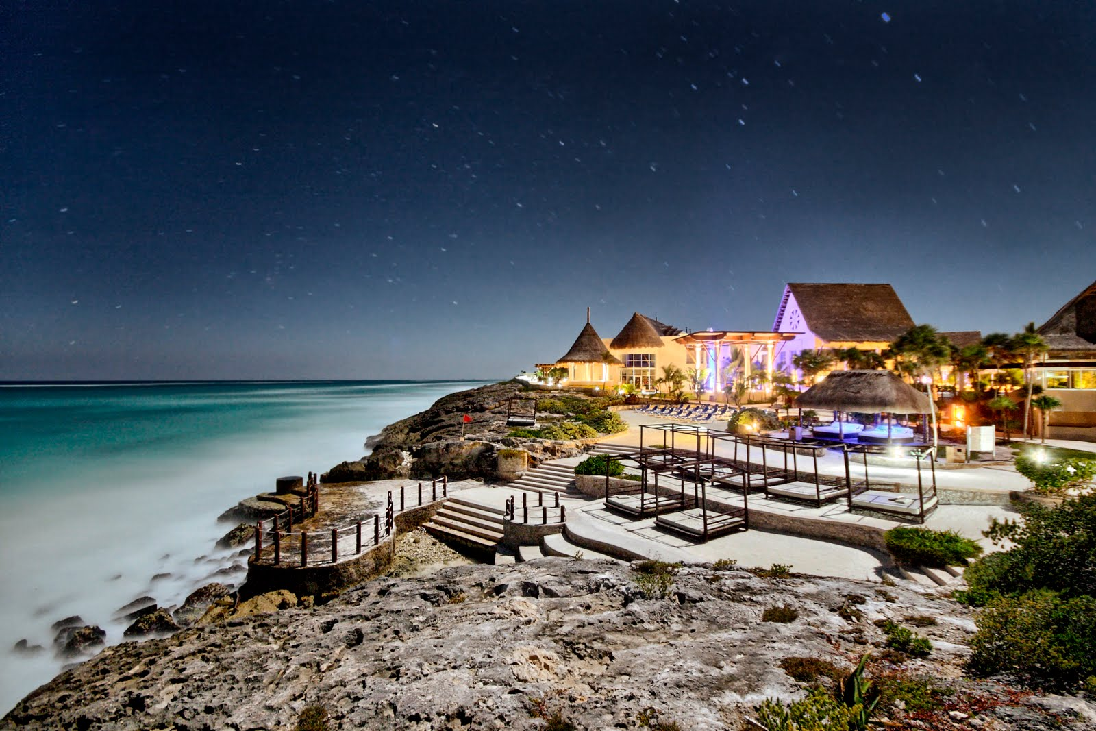 ... legendary Mayan ruins and now, Adonis Tulum Rivera Maya Gay Resort & Spa ...