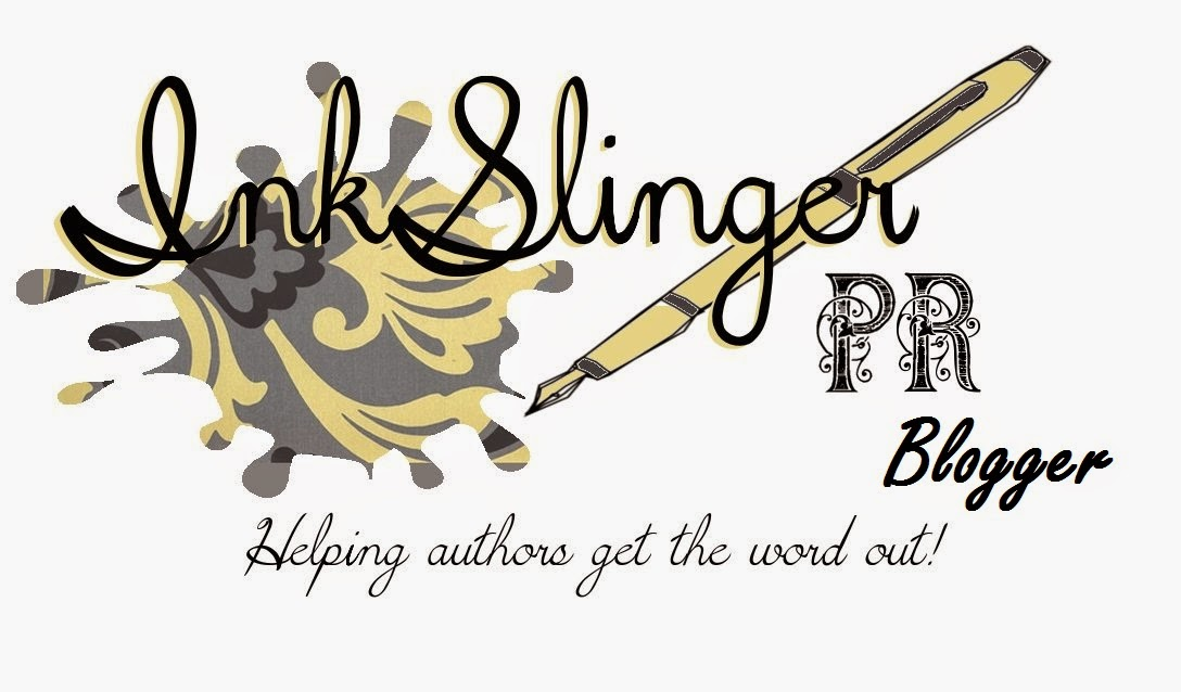 Inkslinger PR blogger!