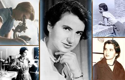 Lima Ilmuwan Wanita Paling Cantik di Dunia