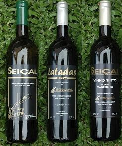 Vinhos Seiçal