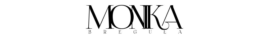 Monika Breguła to blog lifestylowy o pasji do zdrowego życia, kultury i mody.