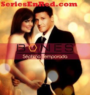 Capítulos de Bones 7ma Temporada