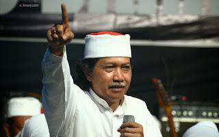 Cak Nun Ajak Nahdliyin Jaga Kearifan Nusantara