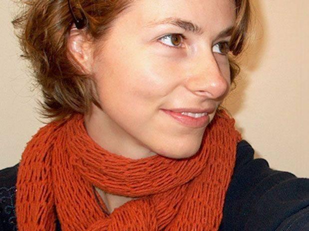 A brasileira Fernanda Viégas