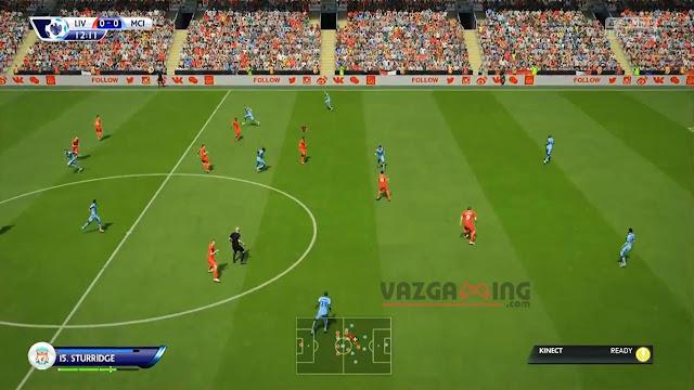 FIFA 15 Gameplay 2