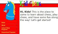 http://www.kidchess.com/gamestoplay.html