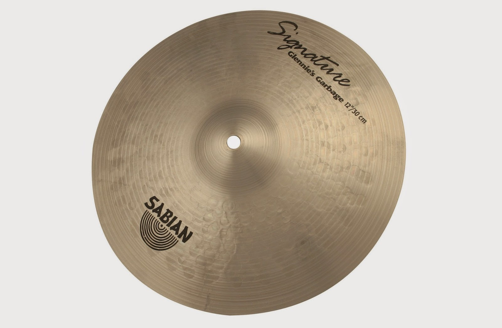 Nickel Silver Cymbals