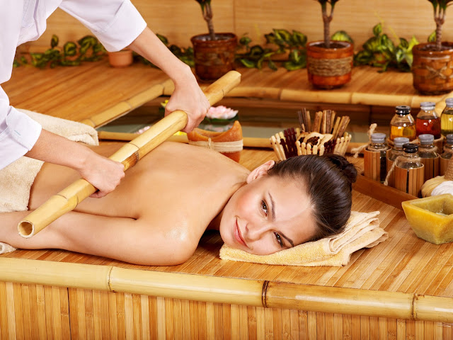 Bamboo Massage6