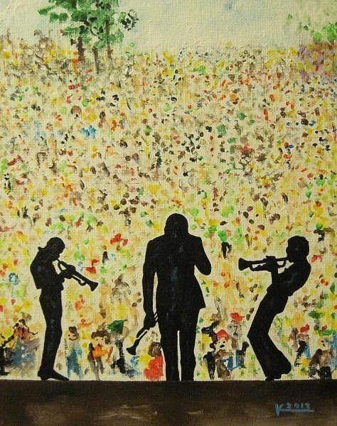 Miles in Concert