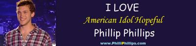 American Idol tour 2012