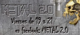 PROGRAMA - METAL 2.0