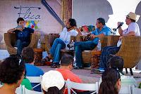 Foto: Peterson Azevedo - Darlon Silva, João Vanderlei, José Inácio e Lima Trindade