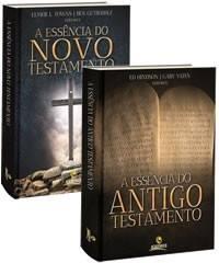 A Essência Do Antigo Testamento E A Essência Do Novo (Clique na imagem)