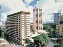 Hotel bintang 4 singapore