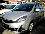 Proton Bold 1.6 CFE G.Silver