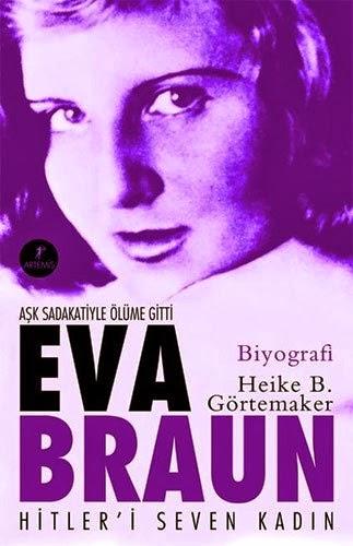 Eva Braun Hitler'i Seven Kadın  | %30 indirimli