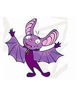 La página de Bat-Pat