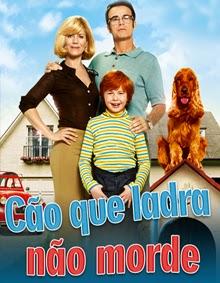 Cão Que Ladra Não Morde – Dublado (2013)