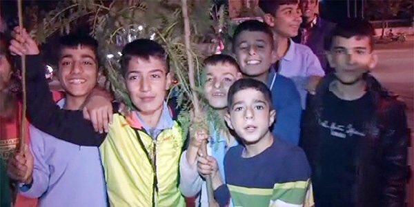 Fenerbahçe Bu Çocuklardır