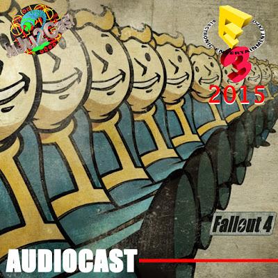 E3 Gamer PodCast 2015