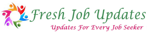 Fresh Job Updates| Freshers 2013 | Freshers 2012|Fresher Jobs