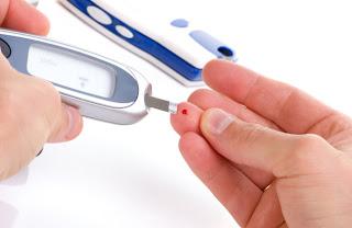 Gejala Penyakit Diabetes, Penyabab, Cara Pencegahan
