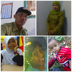 Mutiara ku (Simple Family)